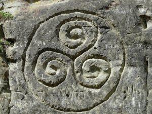 Keltisches Baumhoroskop
