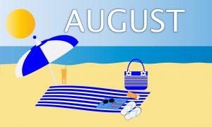Wochenhoroskop (5. bis 11.August)